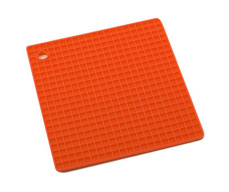 Βάση για καυτά σκεύη Garnek Orange
