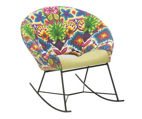 Stolica za ljuljanje Hippie