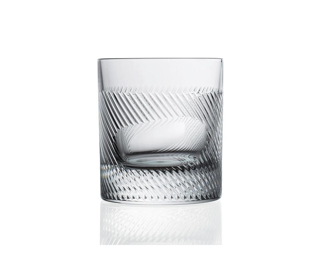 Set 2 čaše Imprint 290 ml