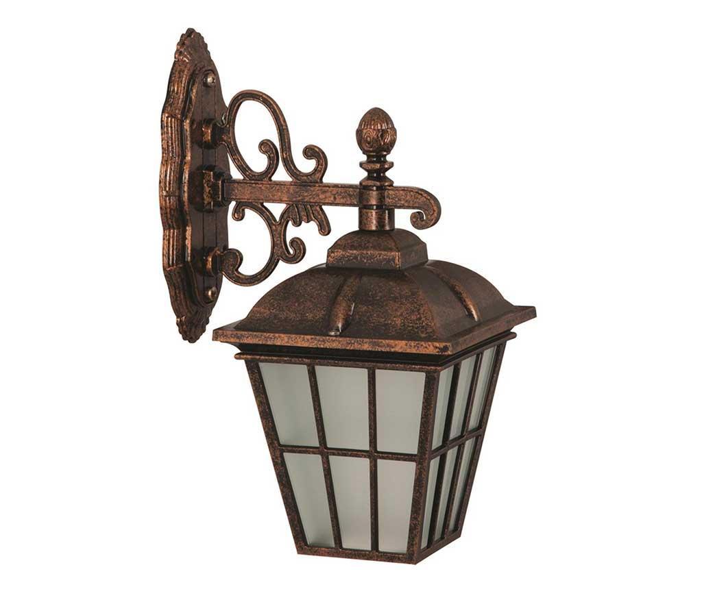 Zidna svjetiljka za vanjski prostor Zora