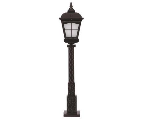 Venkovní stojací lampa Than