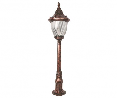 Lampadar pentru exterior Silvia Brown
