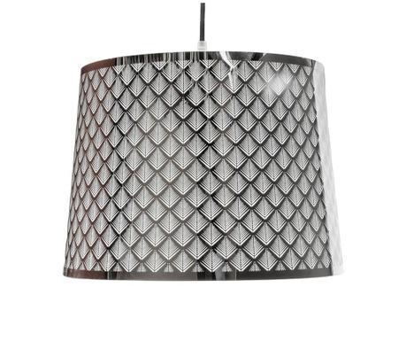 Lampa sufitowa Siana Chrome