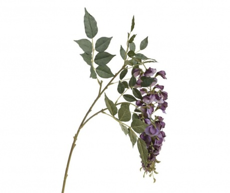 Umělá květina Evora Purple