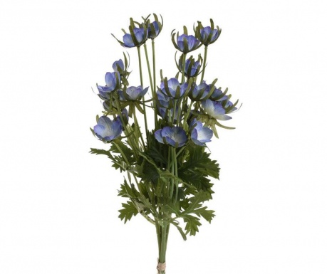 Kwiat sztuczny Hazel Blue