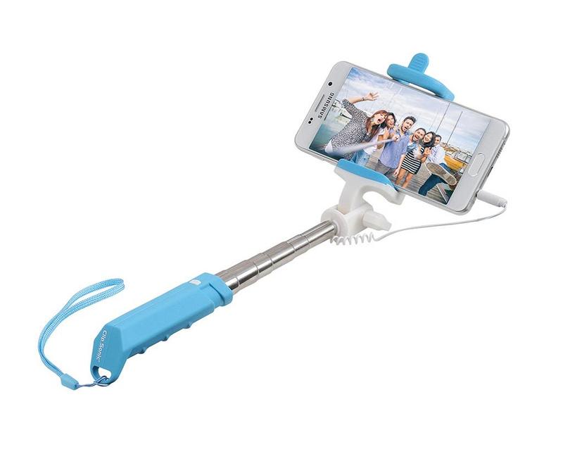 Mini Cuadro Selfie bot