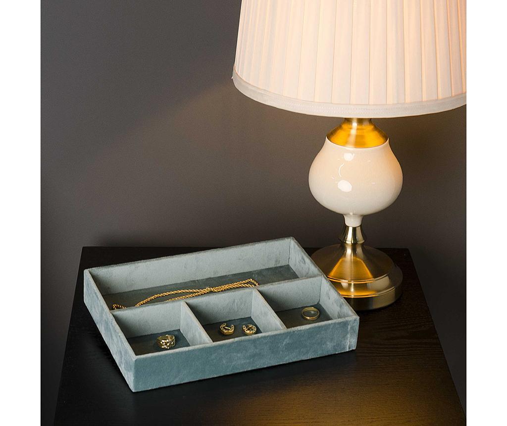 Kutija za nakit Cartip Green Four