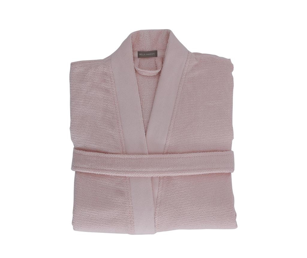 Halat de baie dama Smart Pink L/XL