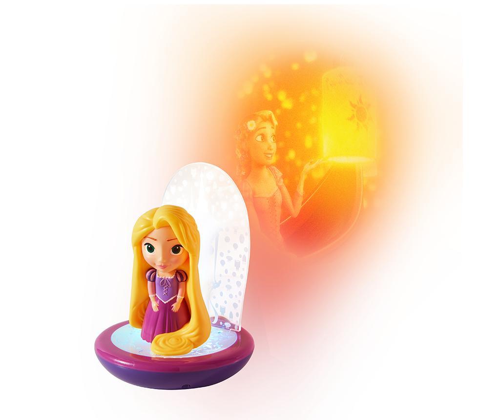 Lampa de veghe cu proiectie Disney Princess