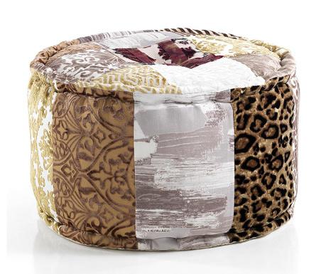 Jastuk za sjedenje Yantra Velvet