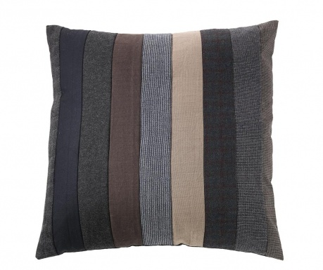 Poduszka dekoracyjna Yantra Stripes 52x52 cm