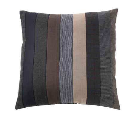 Декоративна възглавница Yantra Stripes 52x52 см