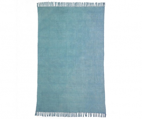 Covor Yantra Light Blue 115x195 cm