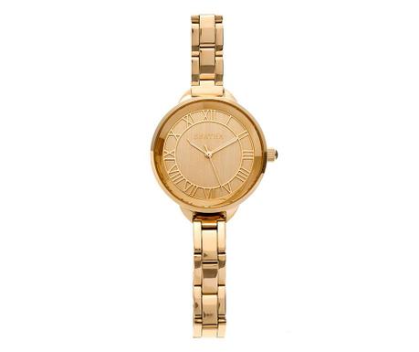 Zegarek damski Bertha Madison Gold