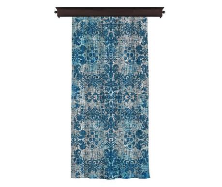 Draperia Altair Blue 140x260 cm