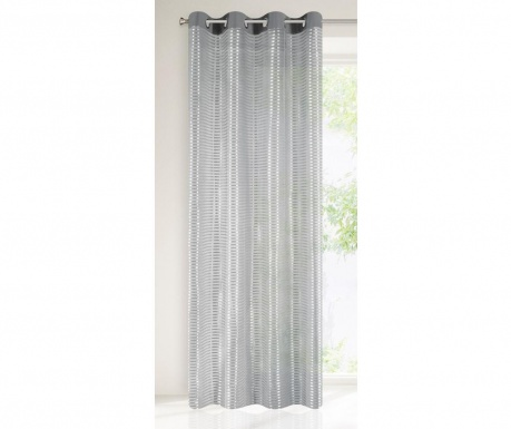 Aster Steel Függöny 140x250 cm