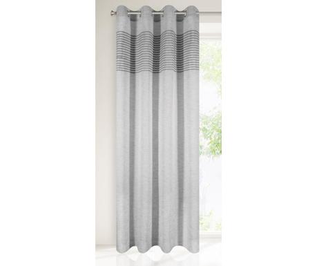 Venezia Steel Sötétítő 140x250 cm