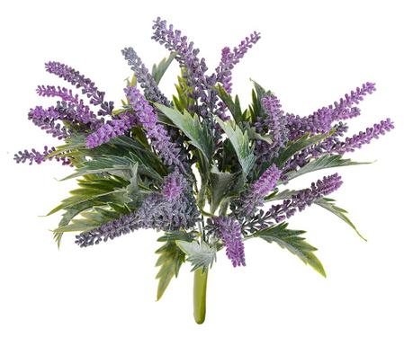 Kytice z umělých květin Delicate Lavander