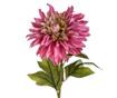 Set 6 flori artificiale Dahlia Single Pink