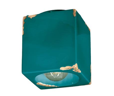 Stropní svítidlo Vintage Quadrate Blue