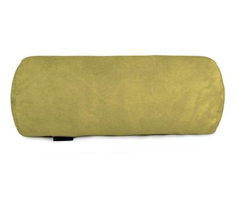 Dekorační polštář Nana Yellow 20x50 cm
