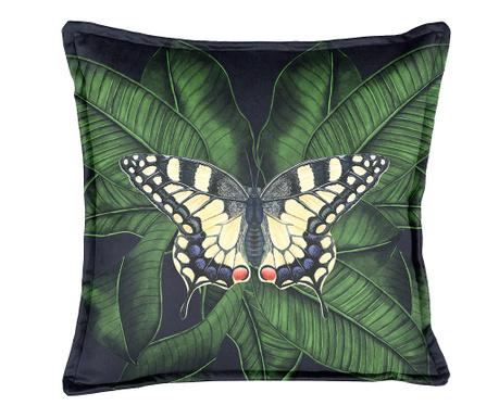 Dekorační polštář Night Butterfly 45x45 cm