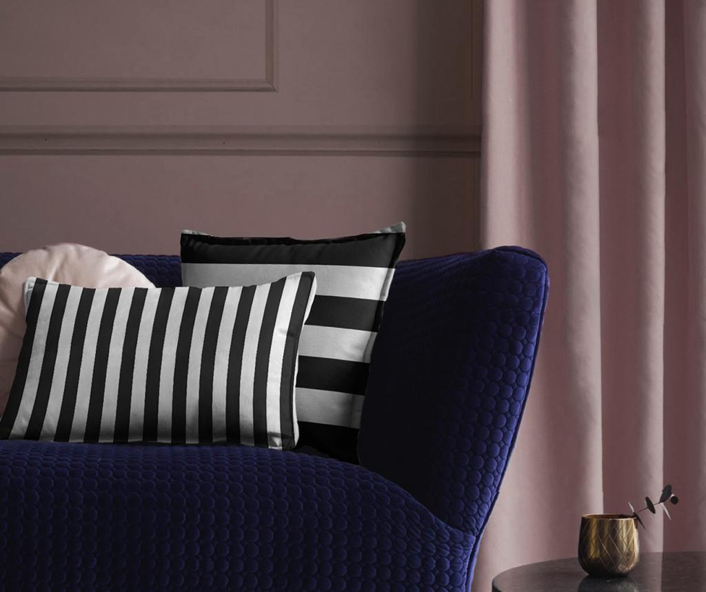 Perna decorativa Stripes 45x45 cm