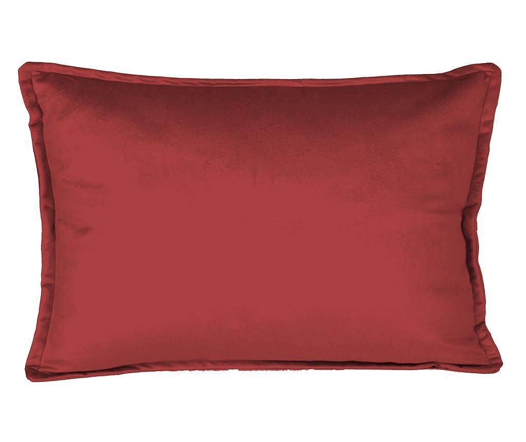 Perna decorativa Nasal Red 35x50 cm