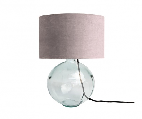 Noční lampa Shade Pink