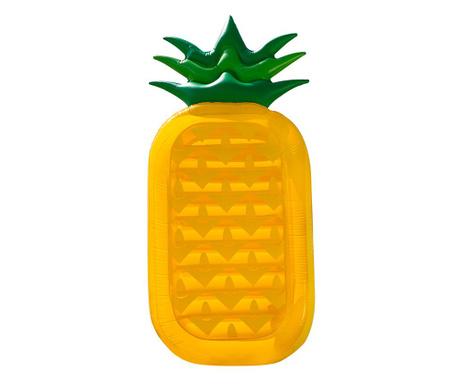 Nafukovací matrace Pineapple 90x190 cm