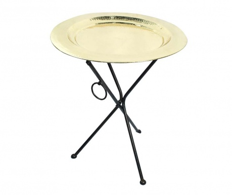 Zložljiva mizica s pladnjem Aliza