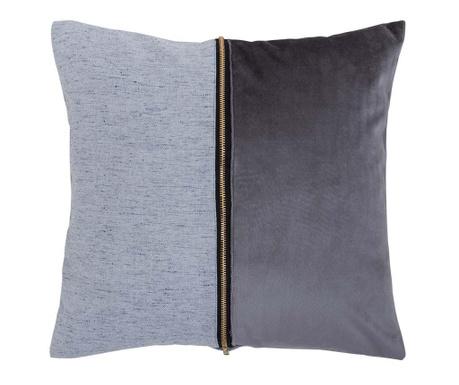 Prevleka za blazino Crescendo Grey 45x45 cm