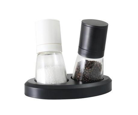 Set 2 mlinčkov za sol in poper Mary