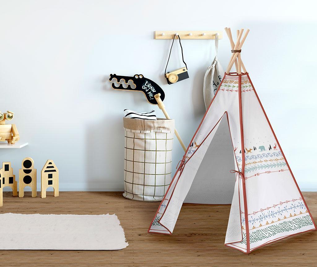 Igralni šotor Tipi Wild