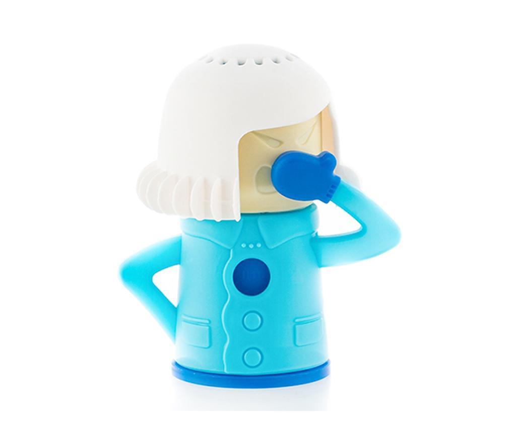 Figurina pentru absorbirea mirosurilor din frigider Trent