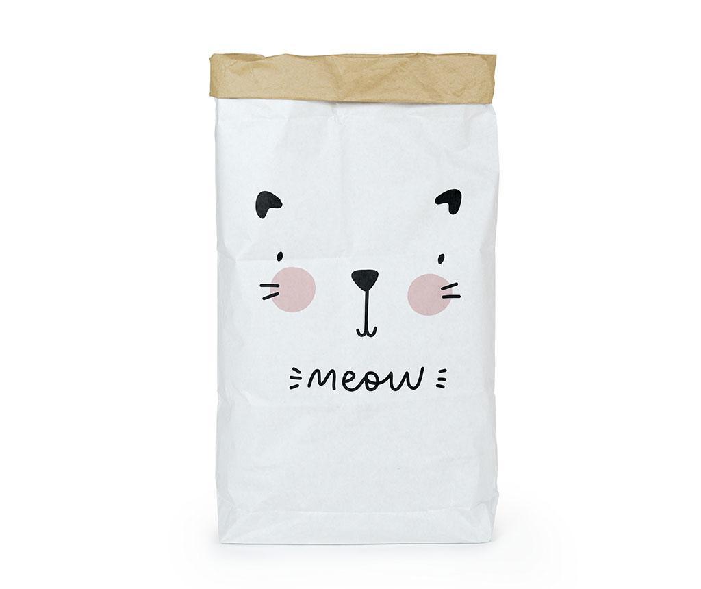 Papirnata vreća Meow