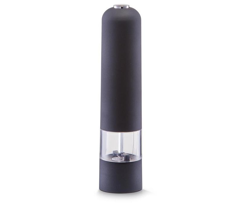 Električni mlinček za poper in sol Lily Black
