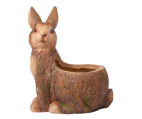 Držač za posudu za cvijeće Rabbit