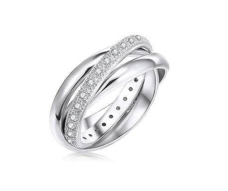 Δαχτυλίδι Albertine