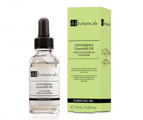 Lemongrass Essential Testolaj 15 ml
