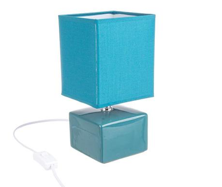 Nočná lampa Atena Turquoise