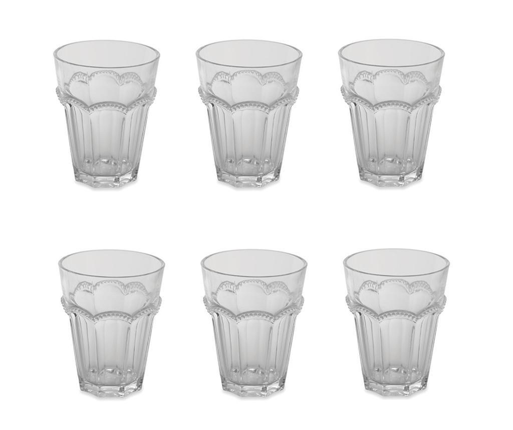 Set 6 čaša Floyd 283 ml