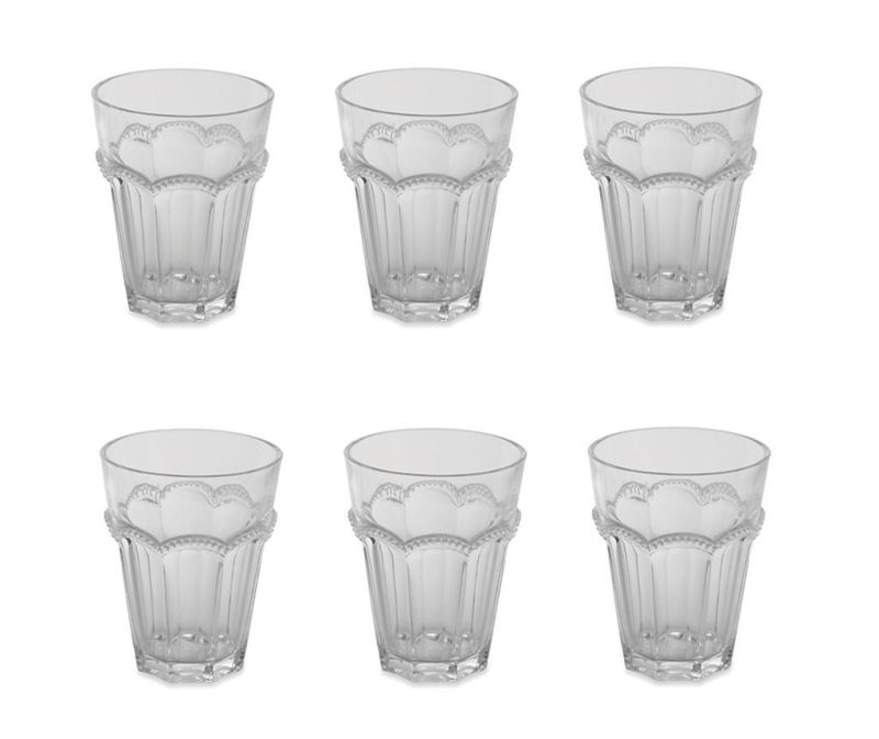 Set 6 čaša Floyd 283 ml
