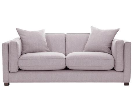 Kauč dvosjed Organdi Lilac