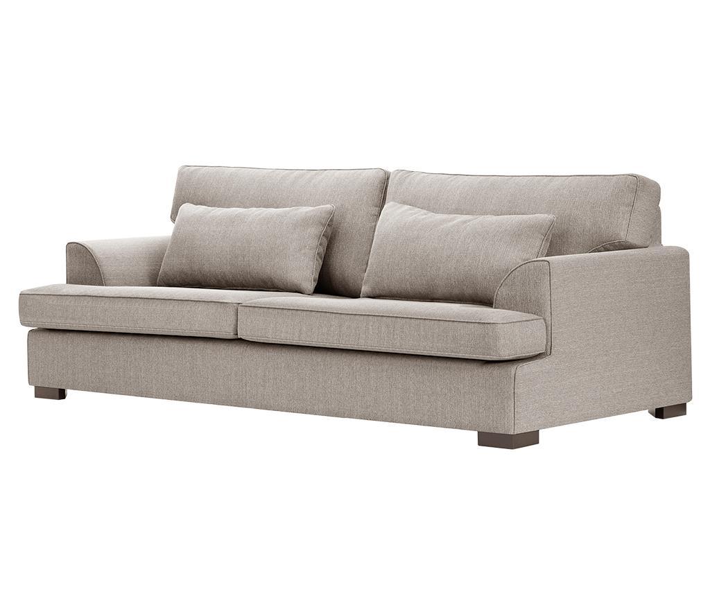 Canapea 4 locuri Ferrandine Beige