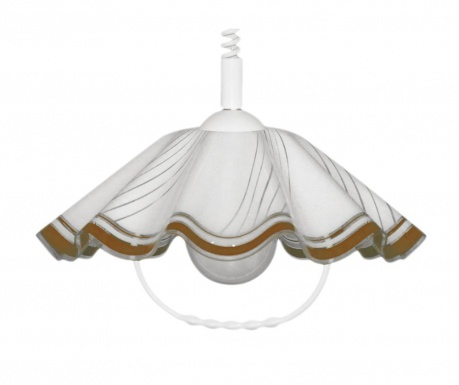 Závěsná lampa Fiona Ulia