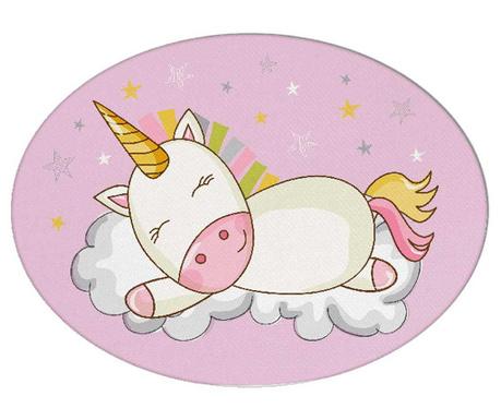 Perna decorativa Stella The Dreaming Unicorn 27x37 cm