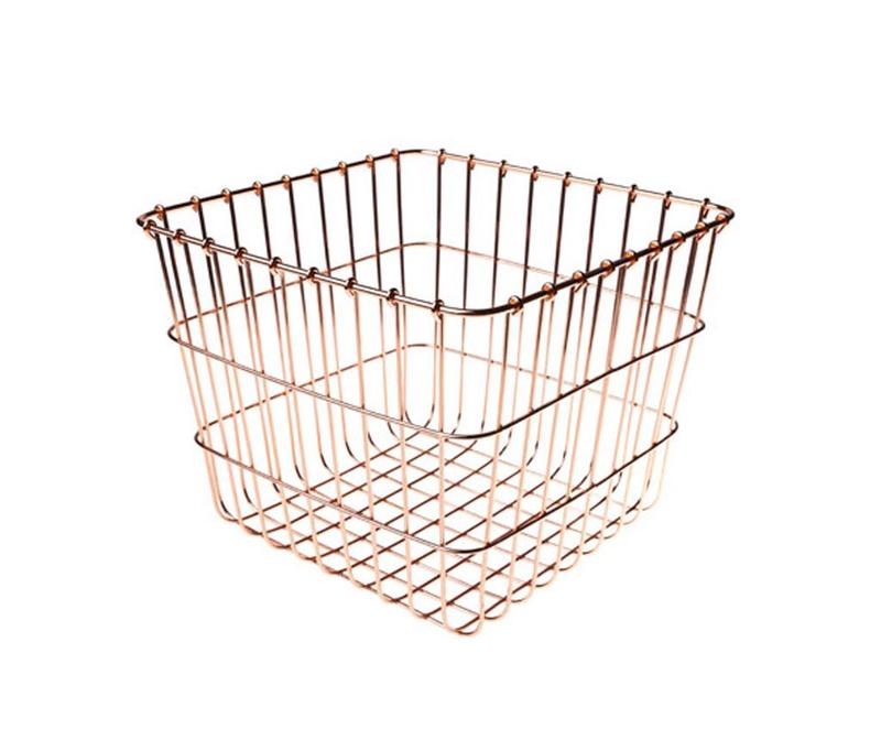 Кош Copper Simple M