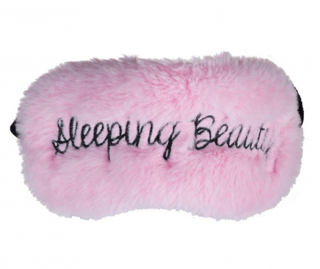 Маска за сън Sleeping Beauty