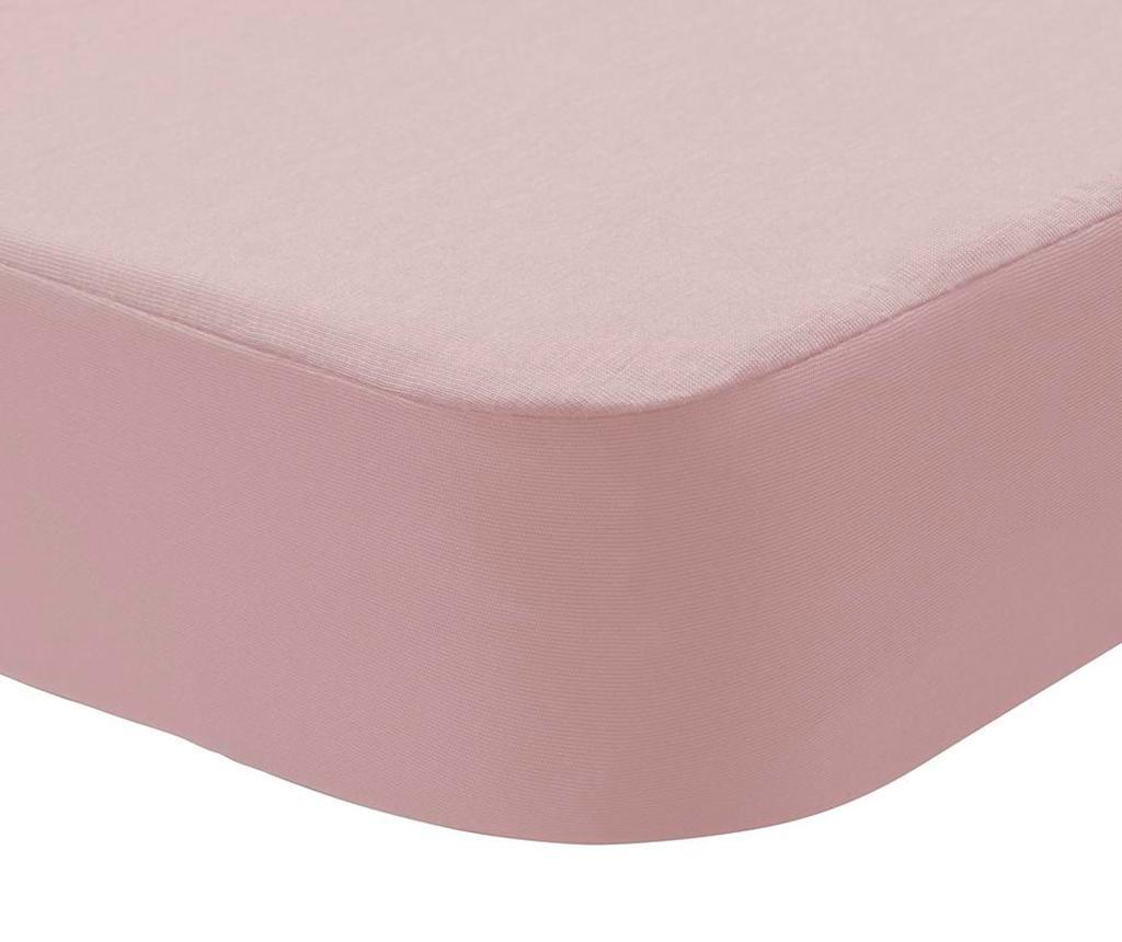 Vodoodporna prevleka za vzmetnico Randall 2 in 1 Pink 180x200 cm